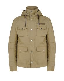 Mid-length jacket - MICHAEL BASTIAN