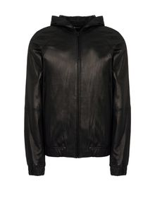 Lederjacke/Mantel - T by ALEXANDER WANG