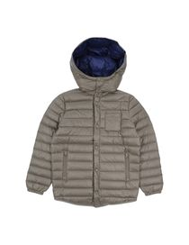 MAURO GRIFONI KIDS - Down jacket