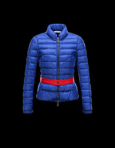 MONCLER GRENOBLE Women - Spring-Summer 13 - OUTERWEAR - Jacket - GRANVILLE