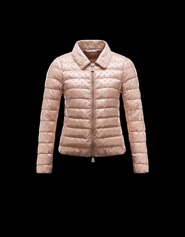 MONCLER GRENOBLE Women - Spring-Summer 13 - OUTERWEAR - Jacket - SAINTLO