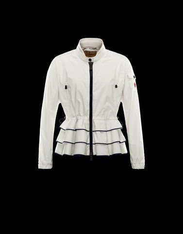 MONCLER GRENOBLE Women - Spring-Summer 13 - OUTERWEAR - Jacket - LEHAVRE