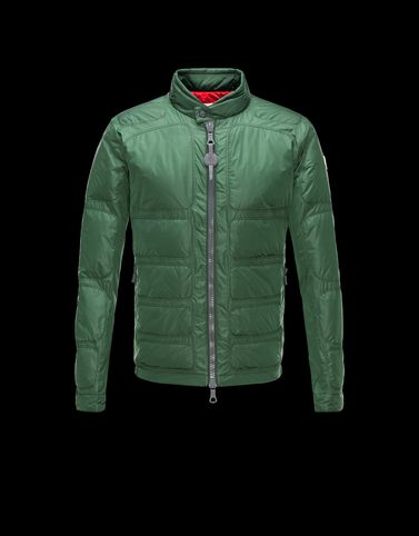 MONCLER R Men - Spring-Summer 13 - OUTERWEAR - Jacket - CHERITON