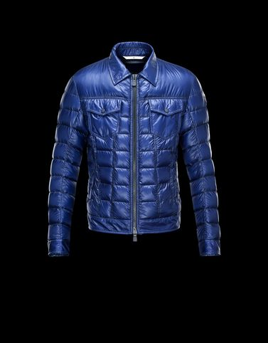 MONCLER GRENOBLE Men - Spring-Summer 13 - OUTERWEAR - Jacket - FREHEL
