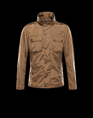 MONCLER Men - Spring-Summer 13 - OUTERWEAR - Jacket - SENAC