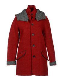 TANOMU ASK ME - Mid-length jacket