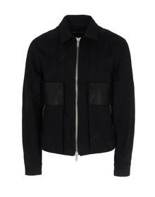 Denim outerwear - DAMIR DOMA