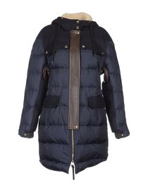 MARNI - Down jacket