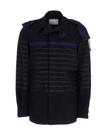 Mid-length jacket - SACAI