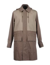 MARC BY MARC JACOBS Full-length jacket