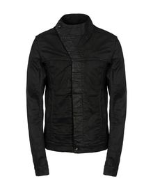 Jacket - DRKSHDW by RICK OWENS