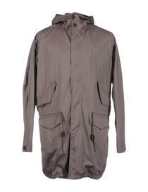 PS by PAUL SMITH - Full-length jacket