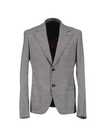 D&amp;G Blazer
