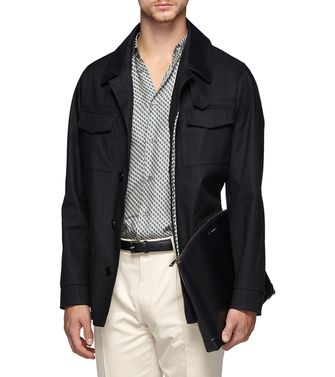 Stoffjacke  ERMENEGILDO ZEGNA