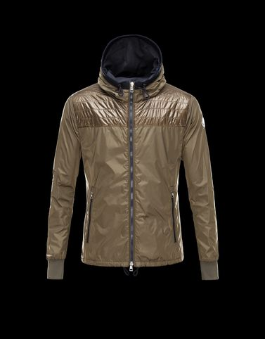 MONCLER Men - Spring-Summer 13 - OUTERWEAR - Jacket - CEDRIC