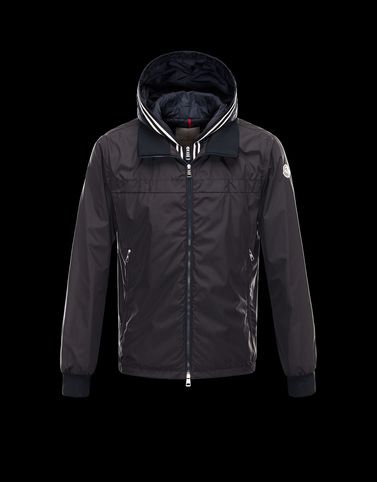 MONCLER Men - Spring-Summer 13 - OUTERWEAR - Jacket - ALIBERT