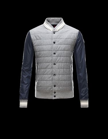 MONCLER Men - Spring-Summer 13 - OUTERWEAR - Jacket - LUC
