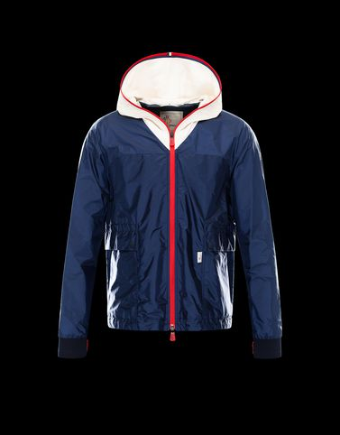 MONCLER GRENOBLE Men - Spring-Summer 13 - OUTERWEAR - Jacket - FONTAINEBLEAU