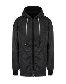 Manteau court - DRKSHDW by RICK OWENS