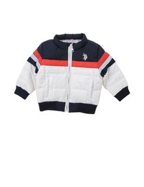 U.S.POLO ASSN. - Down jacket