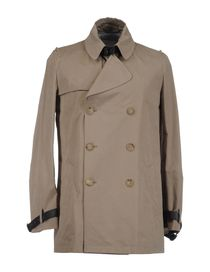 BAND OF OUTSIDERS Full-length jacket