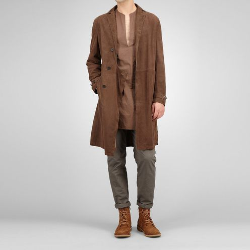 Coat or JacketReady to Wear100% Buck  Bottega Veneta