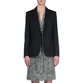 STELLA McCARTNEY, Blazer, Dry Suiting Lassine Jacket