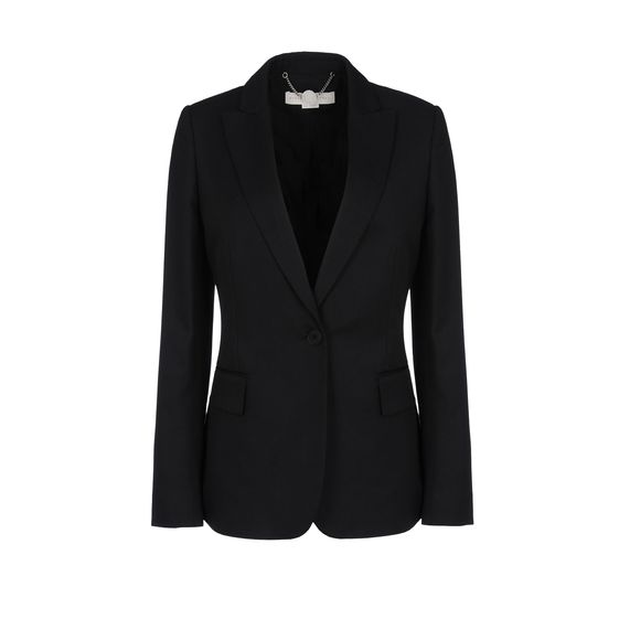 Stella McCartney, Veste en tissu sec Lassine