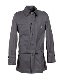 COSTUME NATIONAL HOMME - Mid-length jacket