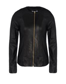 Leather outerwear - T by ALEXANDER WANG
