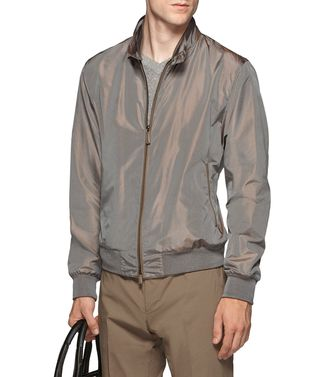 Blouson en Tissu  ERMENEGILDO ZEGNA