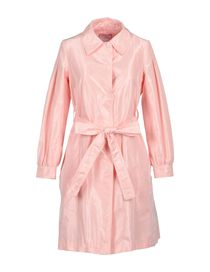 BLUGIRL BLUMARINE - Full-length jacket