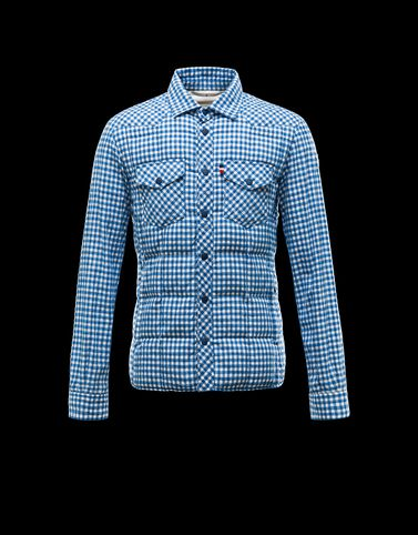 MONCLER GRENOBLE Men - Spring-Summer 13 - OUTERWEAR - Jacket - BREM