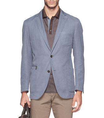 Casual Jacket  ERMENEGILDO ZEGNA