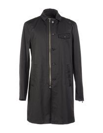 JOHN VARVATOS - Full-length jacket