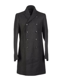 JOHN VARVATOS - Coat