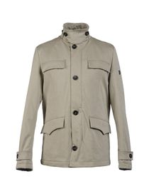 UP TO BE - Mid-length jacket