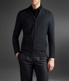 EMPORIO ARMANI - Dinner Jacket
