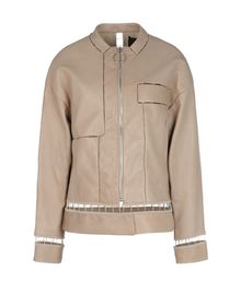 Manteau en cuir - ALEXANDER WANG