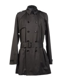 DIOR HOMME Full-length jacket