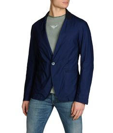 ARMANI JEANS - One button jacket