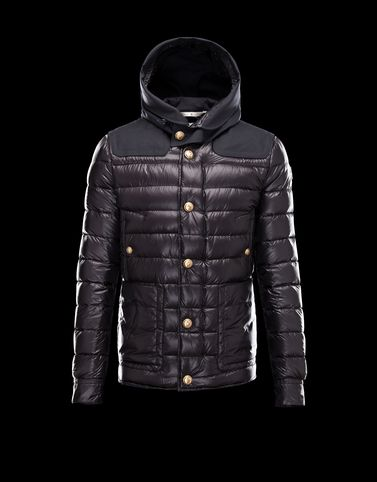 MONCLER Men - Spring-Summer 13 - OUTERWEAR - Jacket - FOUGERES