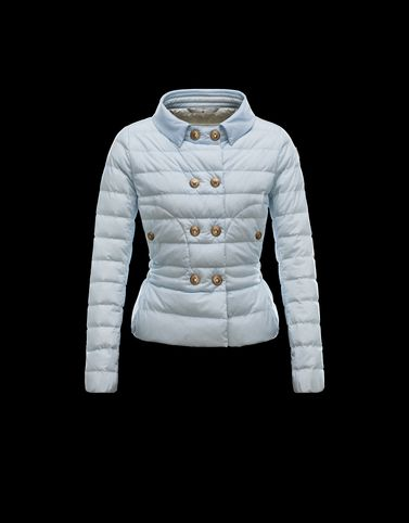 MONCLER GRENOBLE Women - Spring-Summer 13 - OUTERWEAR - Jacket - SOUBISE