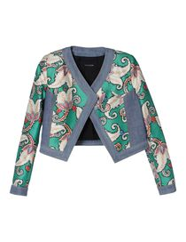 THAKOON - Blazer