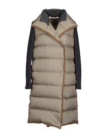 HACHE - Down jacket