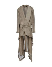 HAIDER ACKERMANN - Full-length jacket