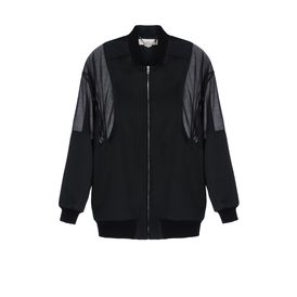 STELLA McCARTNEY, Short , Fluid Tailored Marissa Jacket