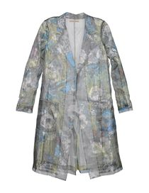 CHRISTOPHER KANE - Full-length jacket