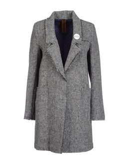 Cappotti - FEMME BY MICHELE ROSSI EUR 155.00