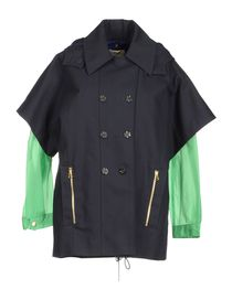KENZO - Mittellange Jacke